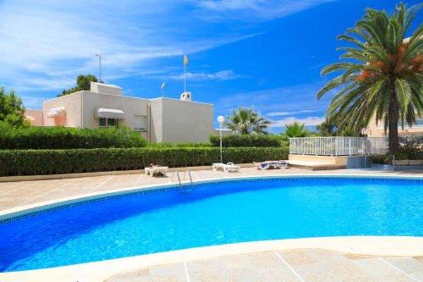 UHC Font de Mar Apartments - фото 3
