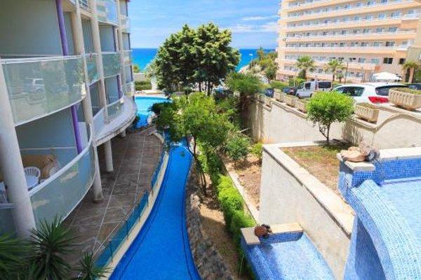 UHC Font de Mar Apartments - фото 8