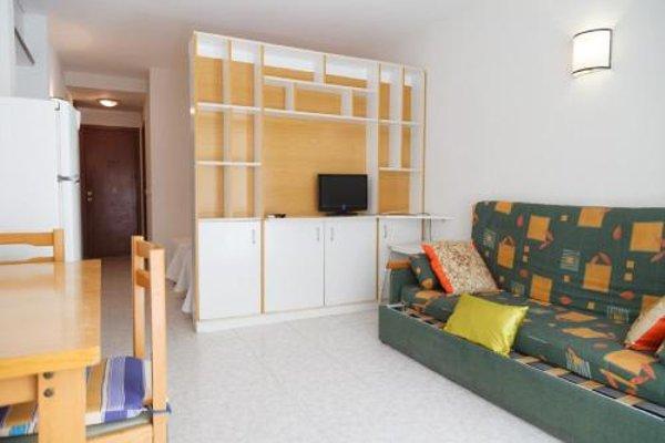 UHC Font de Mar Apartments - фото 9