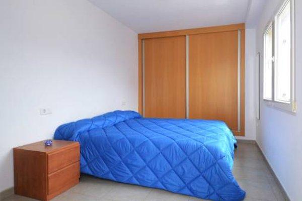 Apartamentos Gandia Centro 3000 - фото 25