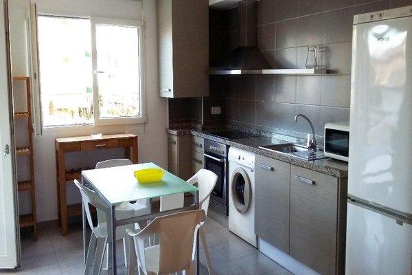 Apartamentos Gandia Centro 3000 - фото 12