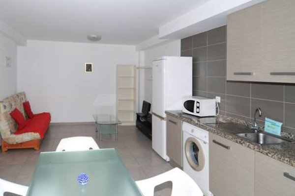 Apartamentos Gandia Centro 3000 - фото 14