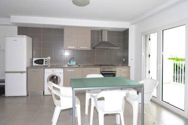 Apartamentos Gandia Centro 3000 - фото 16