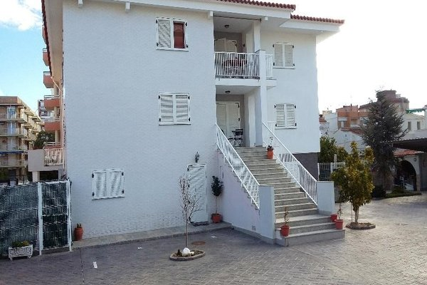 Apartamentos Gandia Centro 3000 - фото 20