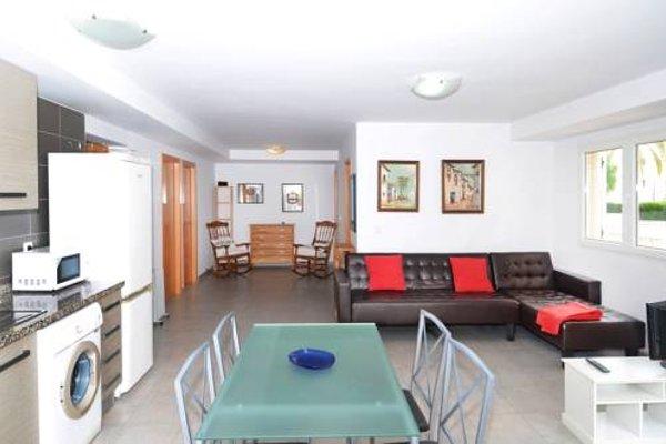 Apartamentos Gandia Centro 3000 - фото 5