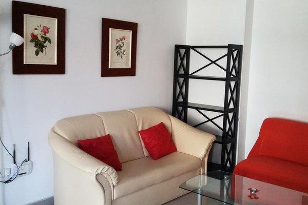 Apartamentos Gandia Centro 3000 - фото 7