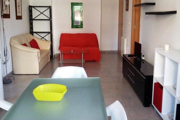 Apartamentos Gandia Centro 3000 - фото 9