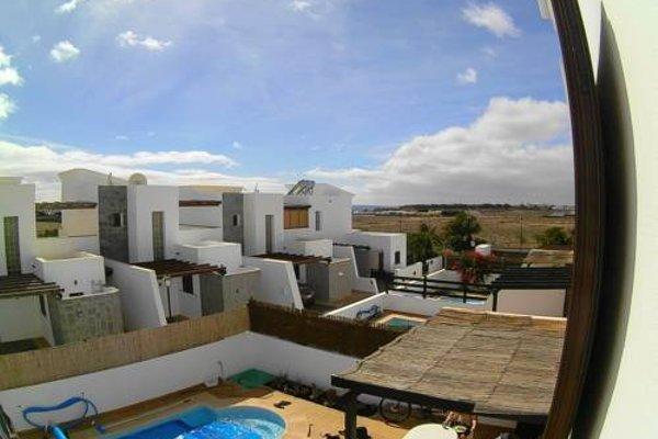 Playa Blanca Lanzarote - фото 50