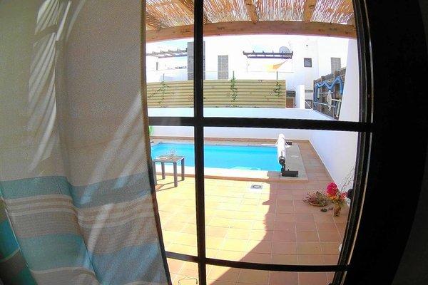 Playa Blanca Lanzarote - фото 13