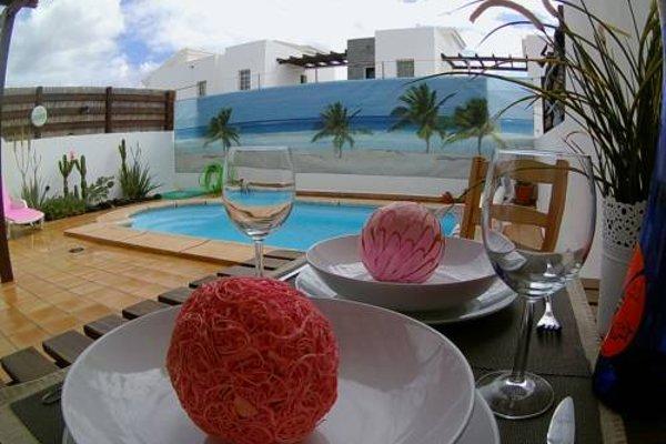Playa Blanca Lanzarote - фото 18