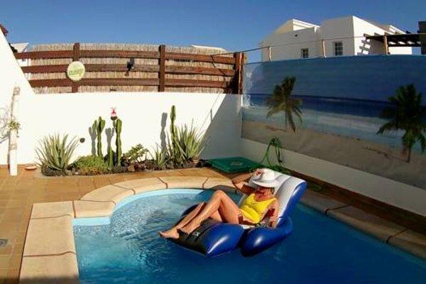 Playa Blanca Lanzarote - фото 20