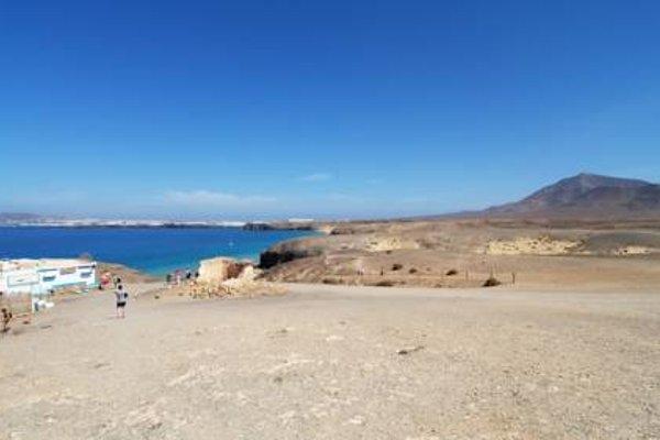 Playa Blanca Lanzarote - фото 21