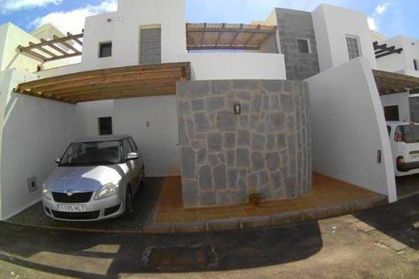 Playa Blanca Lanzarote - фото 23