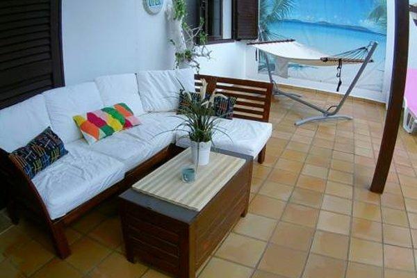 Playa Blanca Lanzarote - фото 3