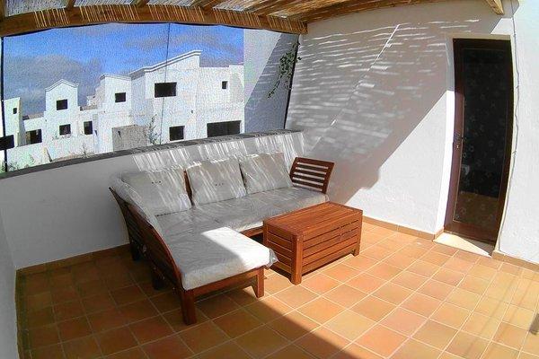 Playa Blanca Lanzarote - фото 4