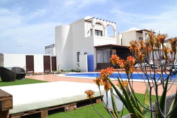 Villa Mabel - фото 31