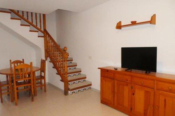 Apartamentos La Cova 3000 - 13