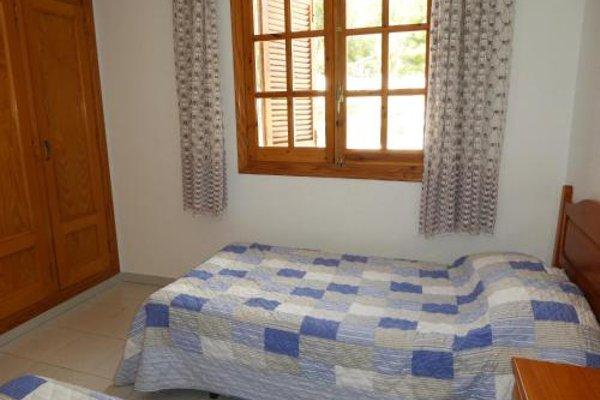 Apartamentos La Cova 3000 - 4