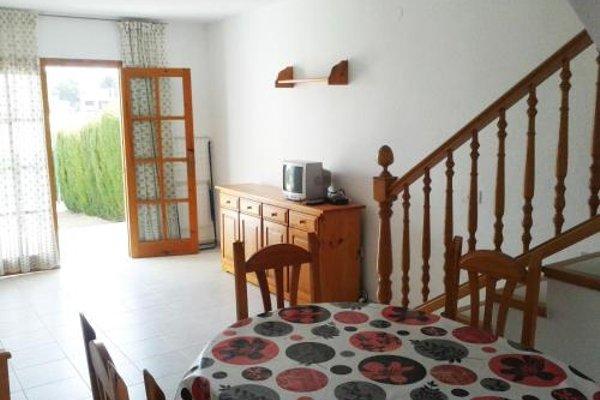 Apartamentos La Cova 3000 - 7