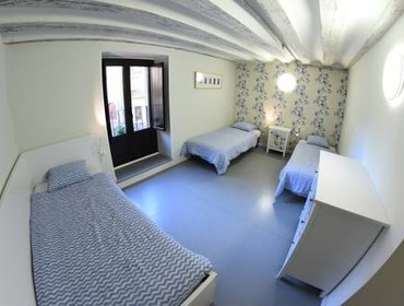 Hostel Plaza Catedral