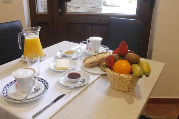 Hotel Molina Real - фото 11