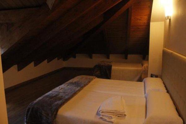 Hotel Molina Real - фото 13