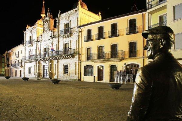 Hotel Molina Real - фото 21