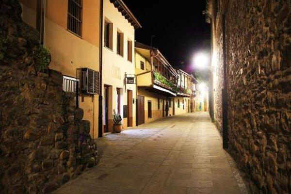 Hotel Molina Real - фото 22