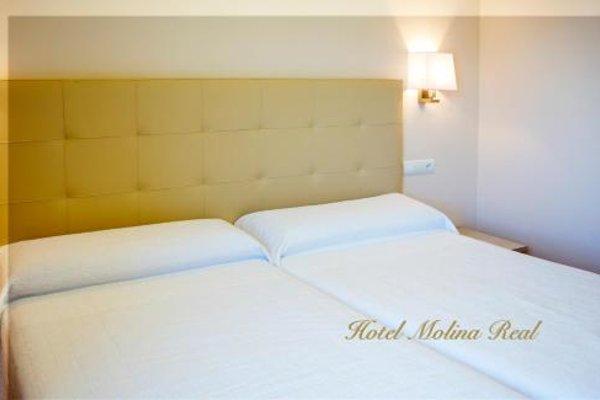 Hotel Molina Real - фото 4