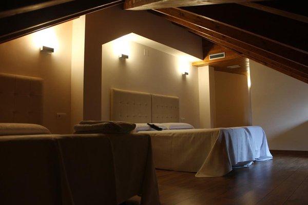 Hotel Molina Real - фото 6