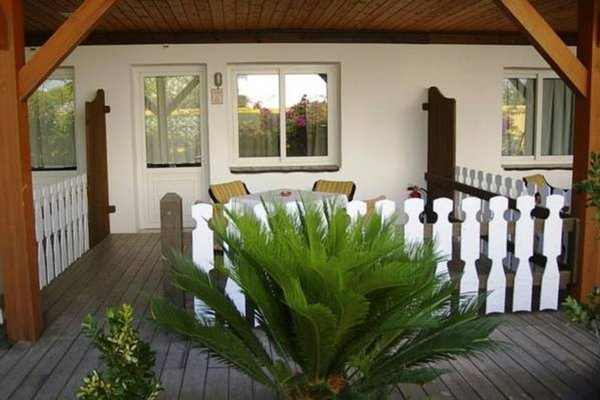 Hostal Playa Mazagon (El Remo) - 10