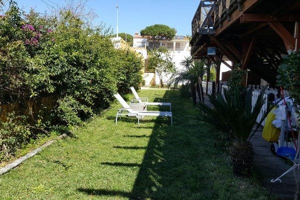 Hostal Playa Mazagon (El Remo) - 12