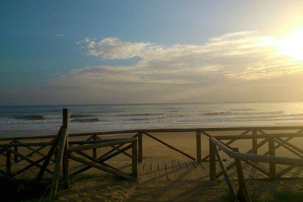 Hostal Playa Mazagon (El Remo) - 14