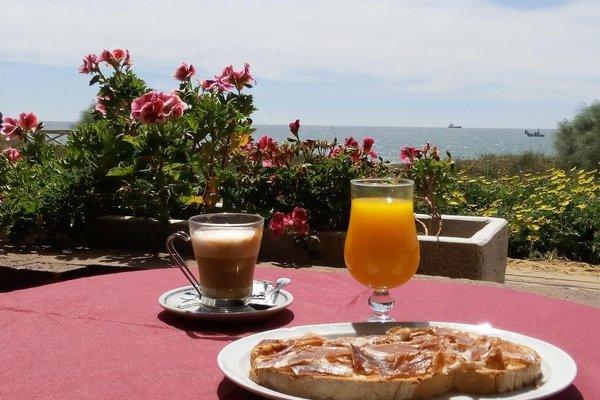 Hostal Playa Mazagon (El Remo) - 8