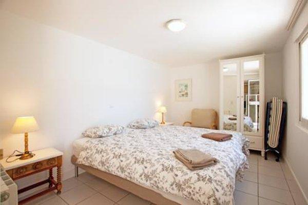 Villa Costa Del Sol - фото 25