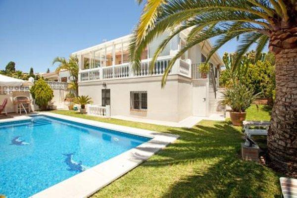 Villa Costa Del Sol - фото 10