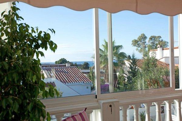 Villa Costa Del Sol - фото 11