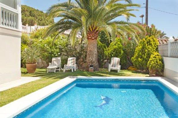 Villa Costa Del Sol - фото 9
