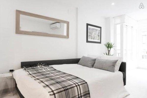 Апартаменты «Victoria 16» - фото 50