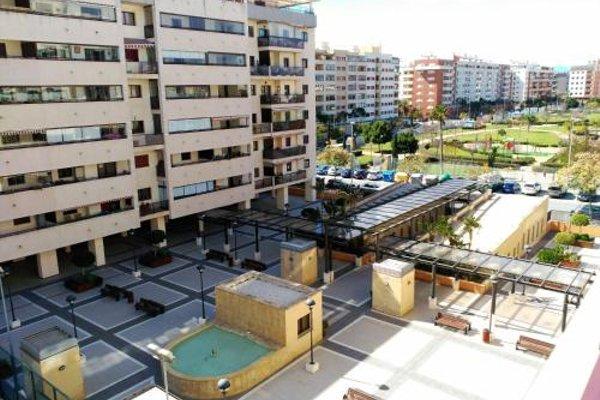 Apartamento Jardines del Litoral - фото 50