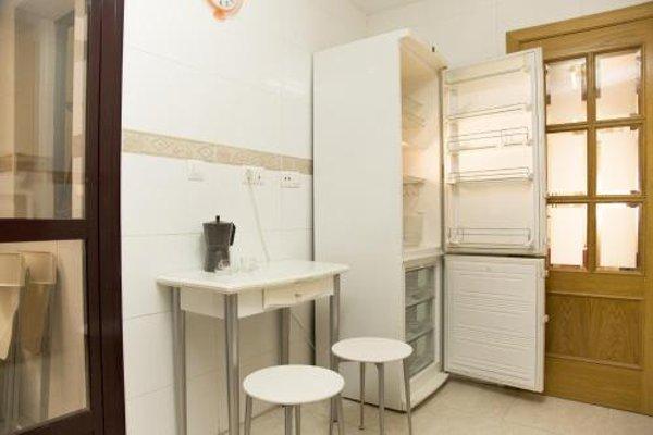 Apartamento Jardines del Litoral - фото 11