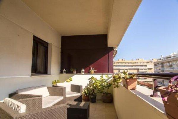 Apartamento Jardines del Litoral - фото 18