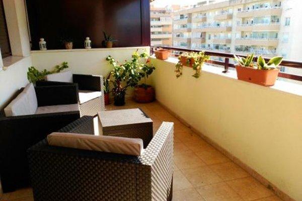 Apartamento Jardines del Litoral - фото 19