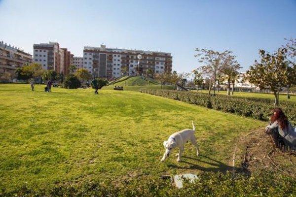 Apartamento Jardines del Litoral - фото 20