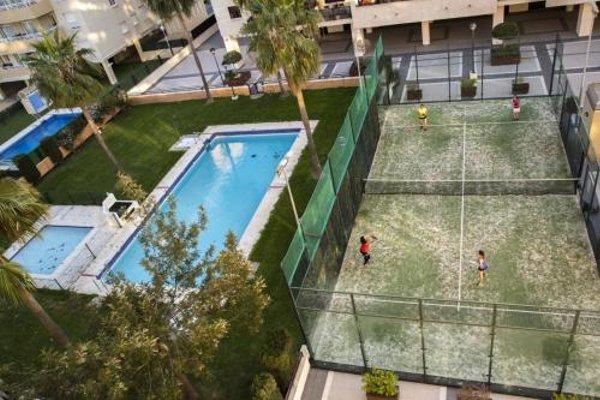 Apartamento Jardines del Litoral - фото 21