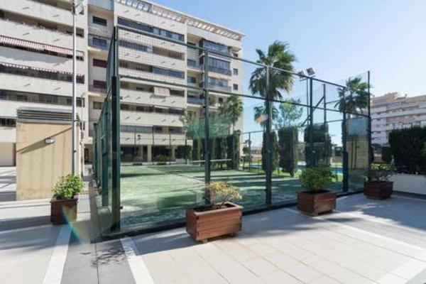 Apartamento Jardines del Litoral - фото 23