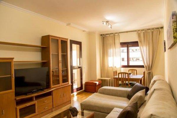 Apartamento Jardines del Litoral - фото 7