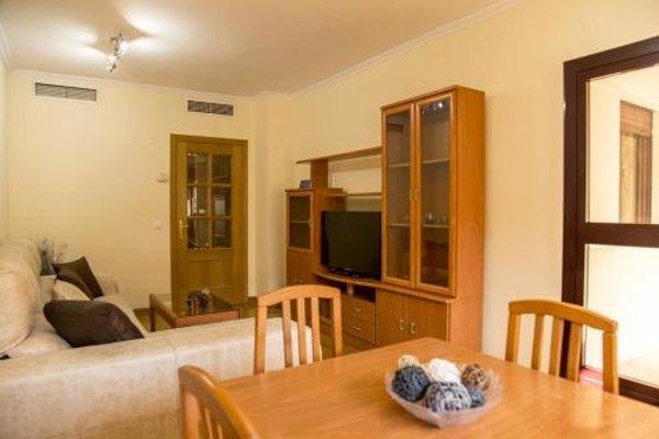 Apartamento Jardines del Litoral - фото 8