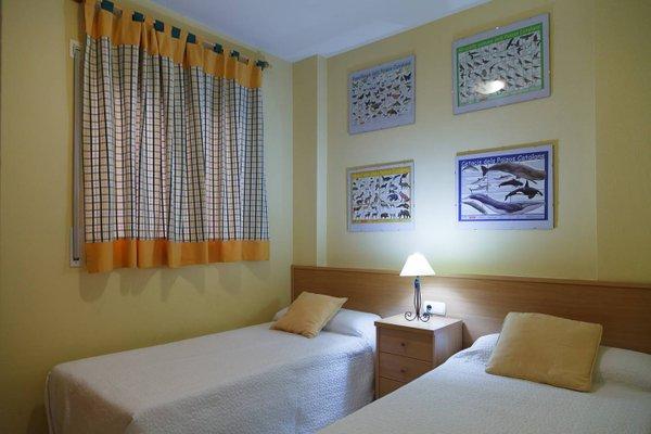 UHC Golden Pineda Apartments - фото 15