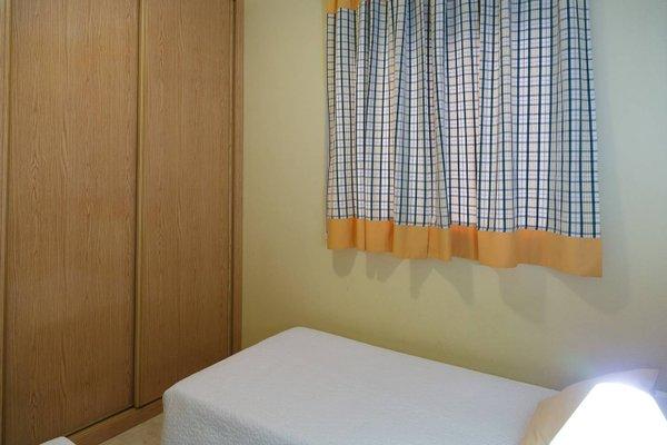 UHC Golden Pineda Apartments - фото 16